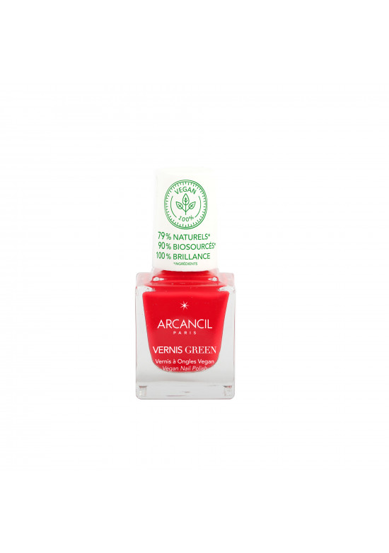 Vernis Green 230 Hibiscus