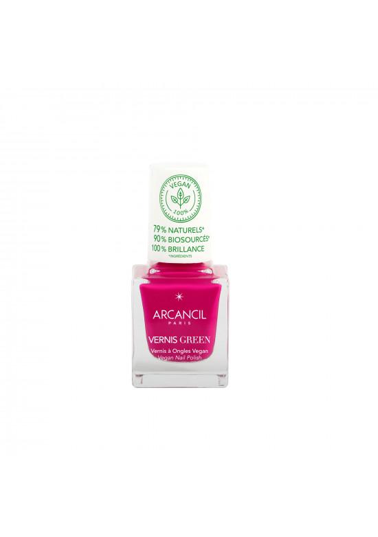 Vernis Green 335 Fuchsia