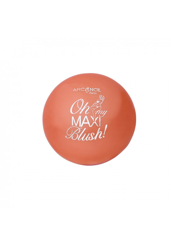 Oh My Maxi Blush !
